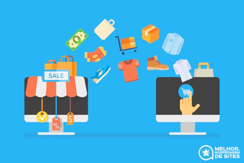 Sistema de e-commerce: qual é a melhor plataforma? Veja aqui!